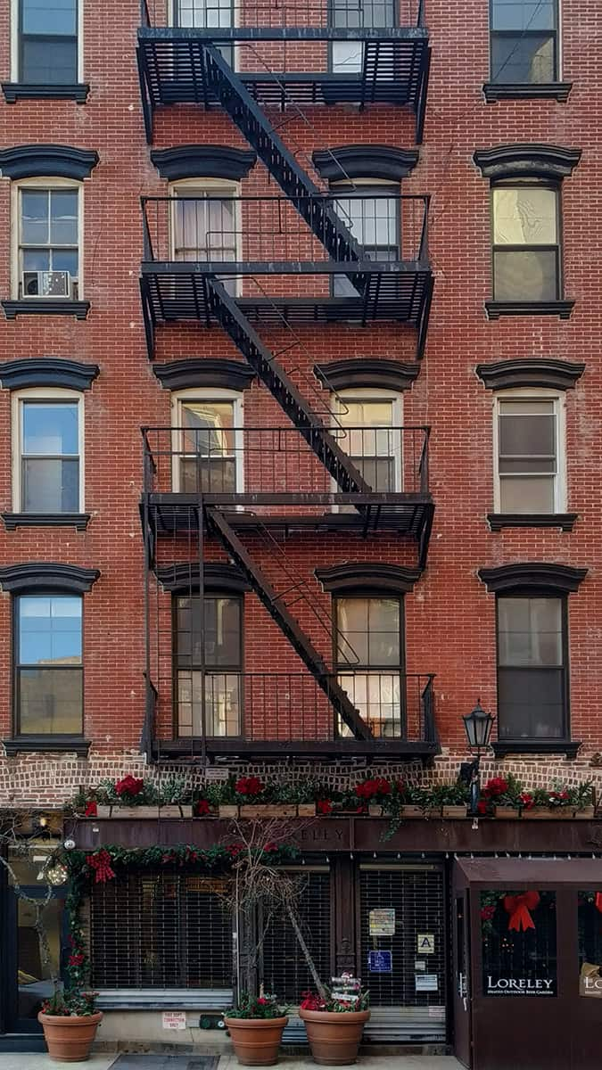 NYC Property Management Company